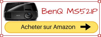 acheter BenQ-MS521P pas cher