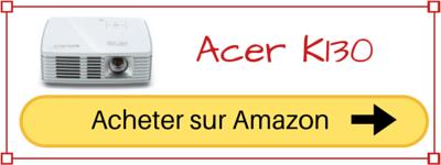 acheter acer-k130 pas cher