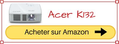 acheter acer-k132 pas cher
