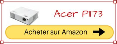 acheter acer-p1173 pas cher