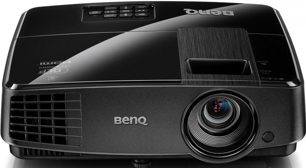 Le benq ms521p un autre bestseller de la marque - Comment choisir un videoprojecteur ...
