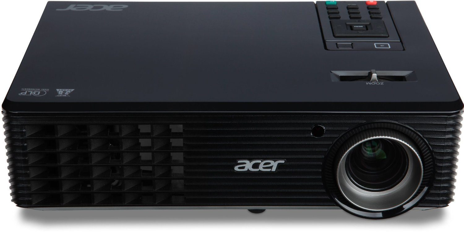 revue du acer x112 un pico projecteur multifonctions. Black Bedroom Furniture Sets. Home Design Ideas