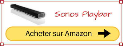 Acheter-Sonos-Playbar