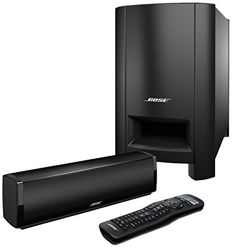 barre de son bose cinemate15