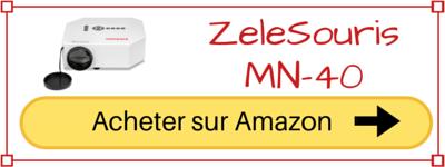 acheter videoprojecteur Zelesouris MN-40 pas cher prix