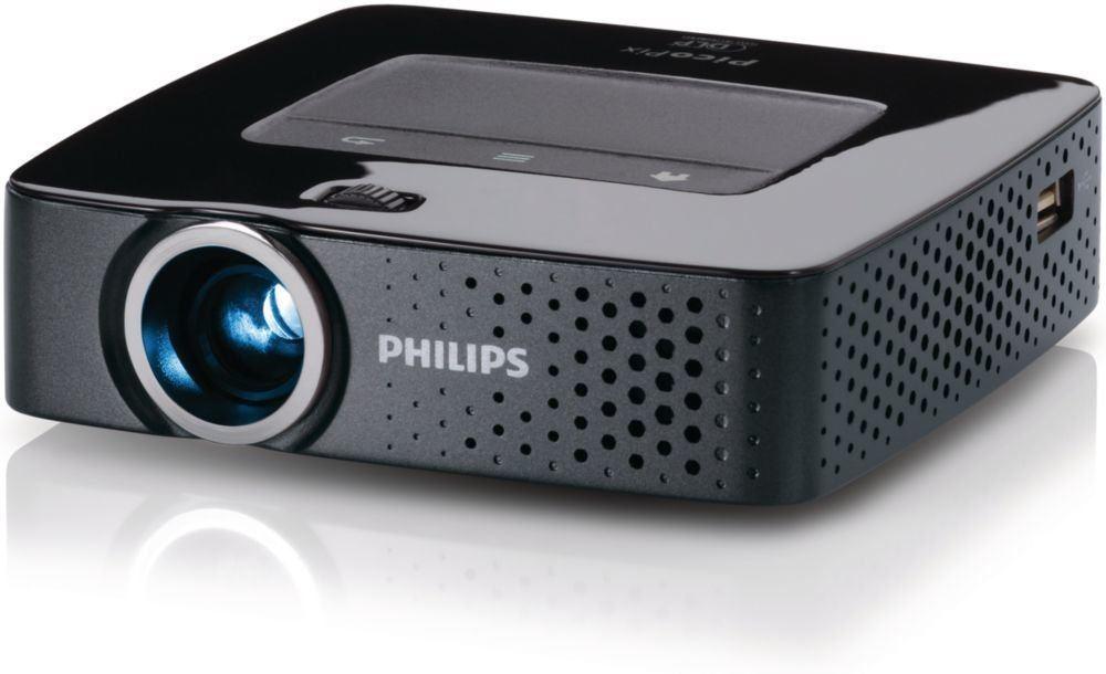 Philips PPX 3610