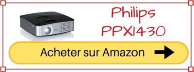 acheter pico projecteur PPX1430 pas cher prix