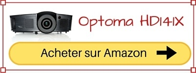 Acheter Optoma HD141X