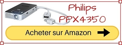 Acheter PPX4350