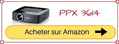 Acheter PPX 3610 Pas Cher