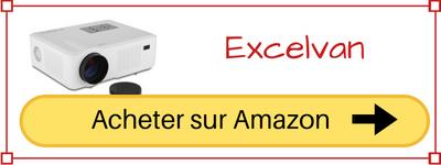 acheter mini videoprojecteur excelvan
