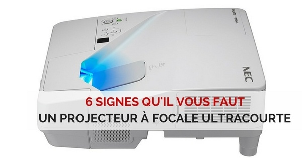 focale ultracourte