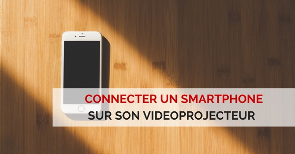 connecter son smartphone