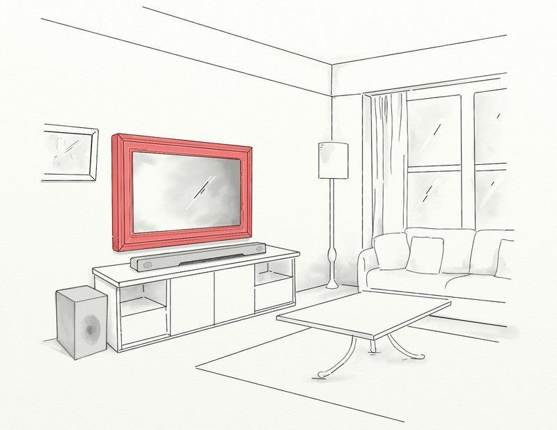Cadre TV