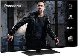 panasonic TV OLED TOP