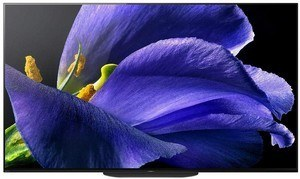 meilleure TV OLED SONY