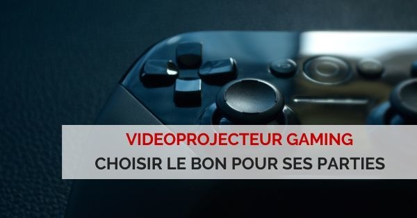 projecteur gaming