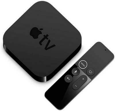 Apple TV pour Airplay